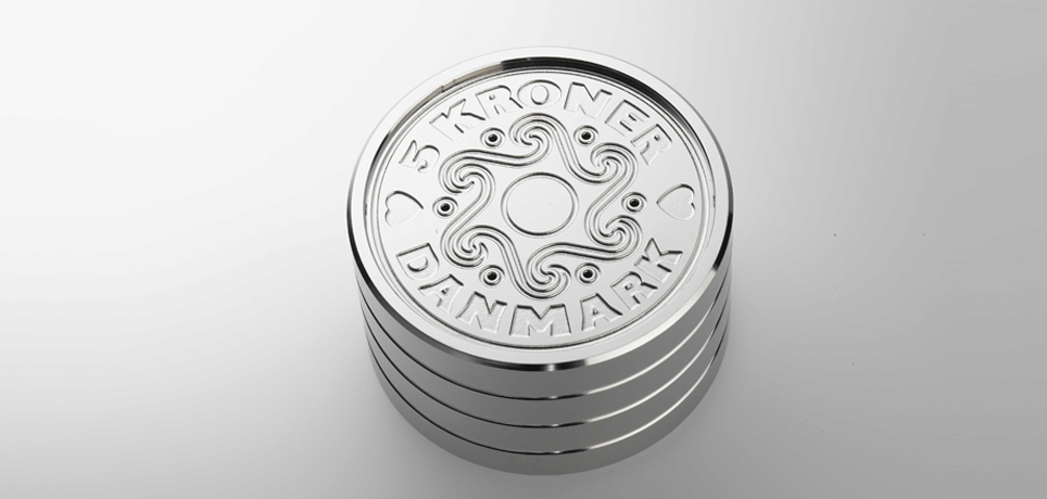 Salarium-Danmark